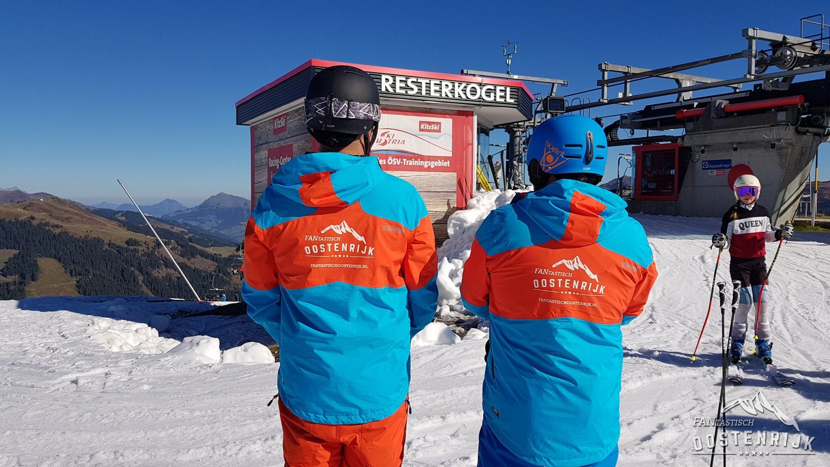 FANtastisch Oostenrijk Skipakken Rehall