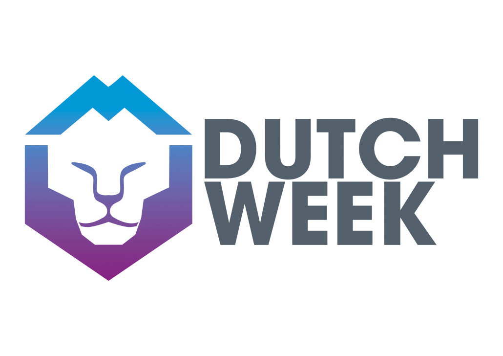 Logo Dutchweek 2018