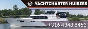 banner yachtcharterhuibers 2019